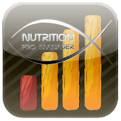 Nutrition Pro Manager (Demo)