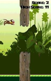 Floppy Monkey