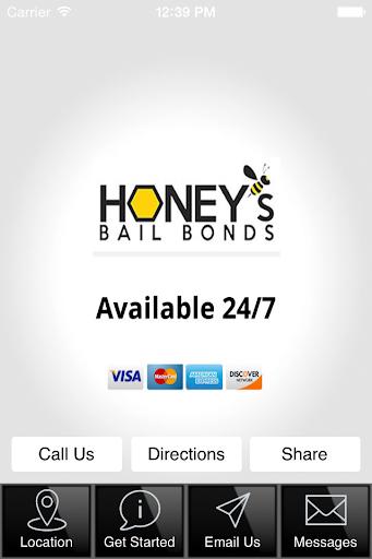Honey's Bail Bonds