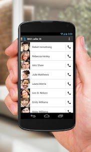 Full Screen Caller ID – BIG! PRO v3.4.7 Mod APK 3