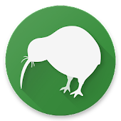 Birdlife of New Zealand
