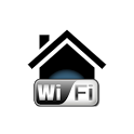 rSc WiFi at Home (GSM) icon