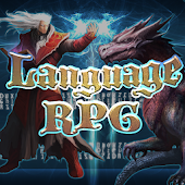 Learn Language Game RPG