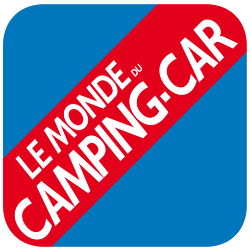 Le Monde du Camping-Car LOGO-APP點子