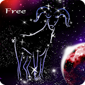 3D Daily Horoscope Free Live Wallpaper