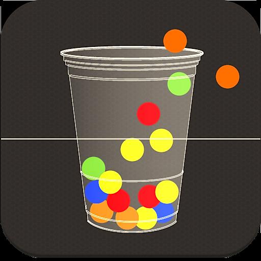 100个球 休閒 App LOGO-APP試玩
