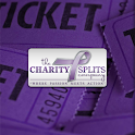 Charity Splits Mobile logo