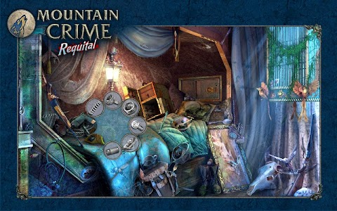 Mountain Crime: Requital Free v1.6 (Full)