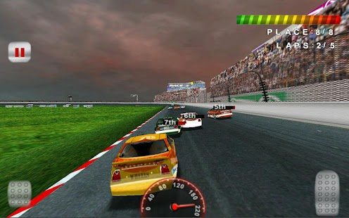 Race 2- screenshot thumbnail
