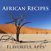 African Recipes - Premium