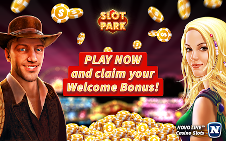 Slotpark - FREE Slots 1.6.3 screenshot 234830