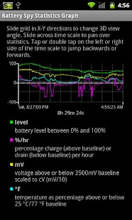 Battery Spy - screenshot thumbnail