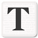 The Times Tablet Edition news magazines apps