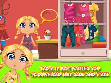 Tadya - Good Morning 1.3.0 screenshot 697926