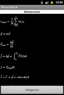 Physics Wizard - screenshot thumbnail