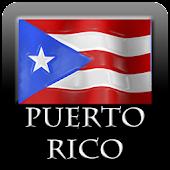 Puerto Rico Guia II