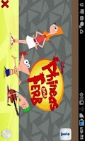 Screenshot of Phineas and Ferb