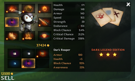 Reaper Screenshot 5