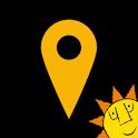 Karlstadkarta icon