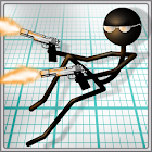 Gun Fu: Stickman Edition icon