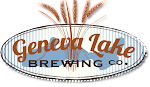 Logo of Geneva Lakes Oatmeal Stout