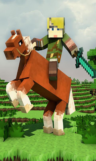 Skins Minecraft Wallpapers