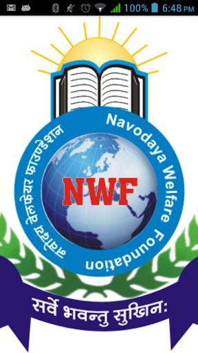 Navodaya Welfare Foundation