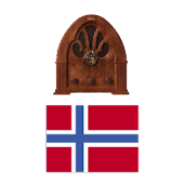 Radio for Norway (free app)