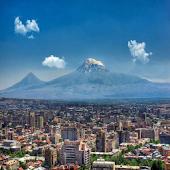 Yerevan - Ararat  LWP