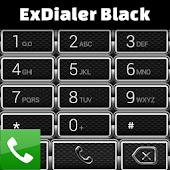ExDialer Black