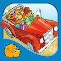 BB - Too Much Car Trip icon
