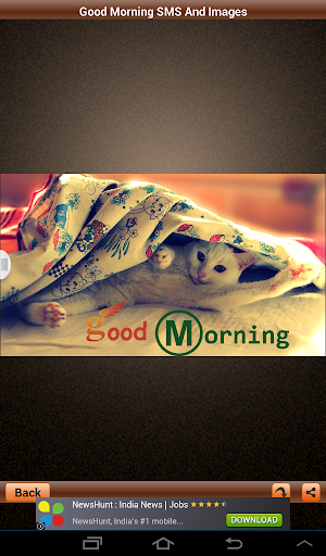 Good Morning Images With Sms Apps On Google Play