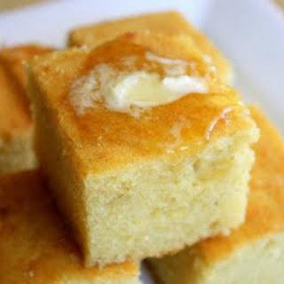 Kendee's Famous Buttermilk Cornbread.