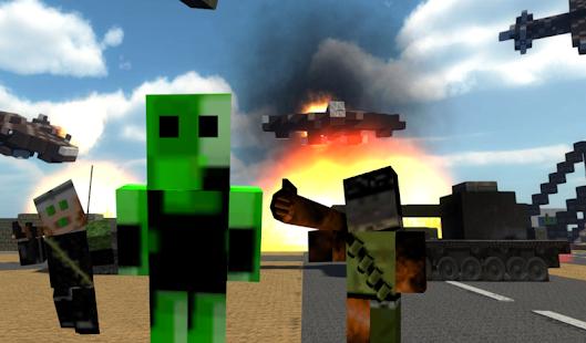 Minicraft Armies