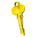 PGP KeyRing (Trial Version) icon