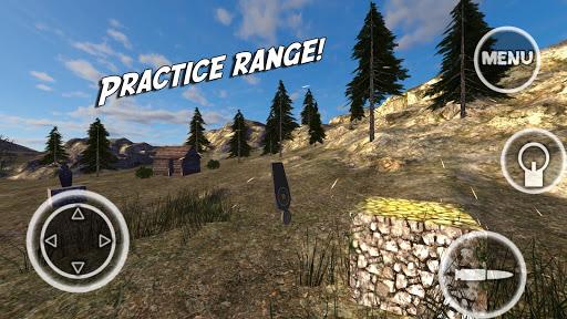 Zombie Range Ad Free