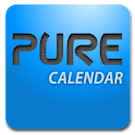 Pure Calendar widget (agenda) Cracked APK Download