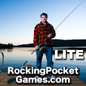 i Fishing Lite logo