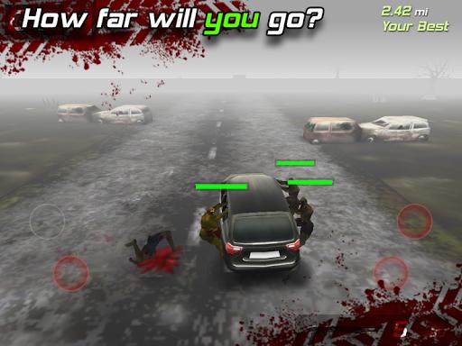Zombie Highway 1.10.7 screenshots 5