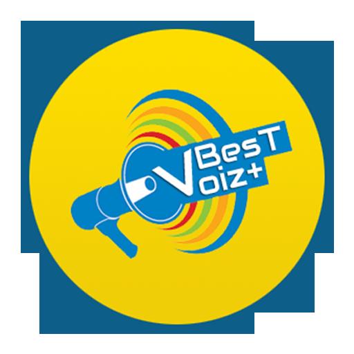1.BestVoiz  (iTel Dialer)