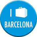 Barcelona City Guide & Map icon
