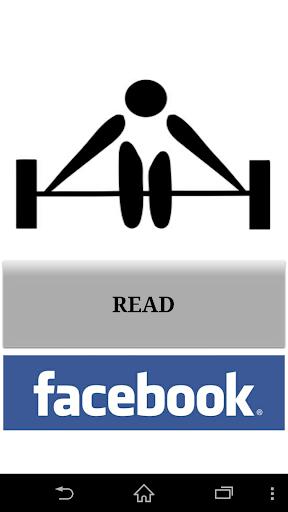 Audiobook - Weight Lifting