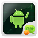 GO SMS Pro Android ThemeEX icon
