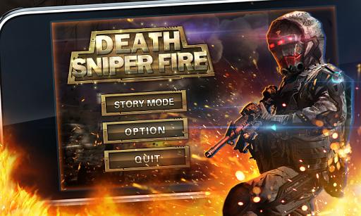 Death Sniper FPS