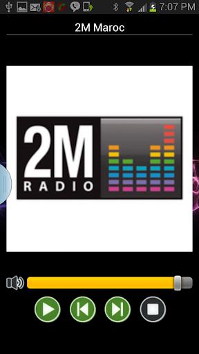 Maroc Radio Live
