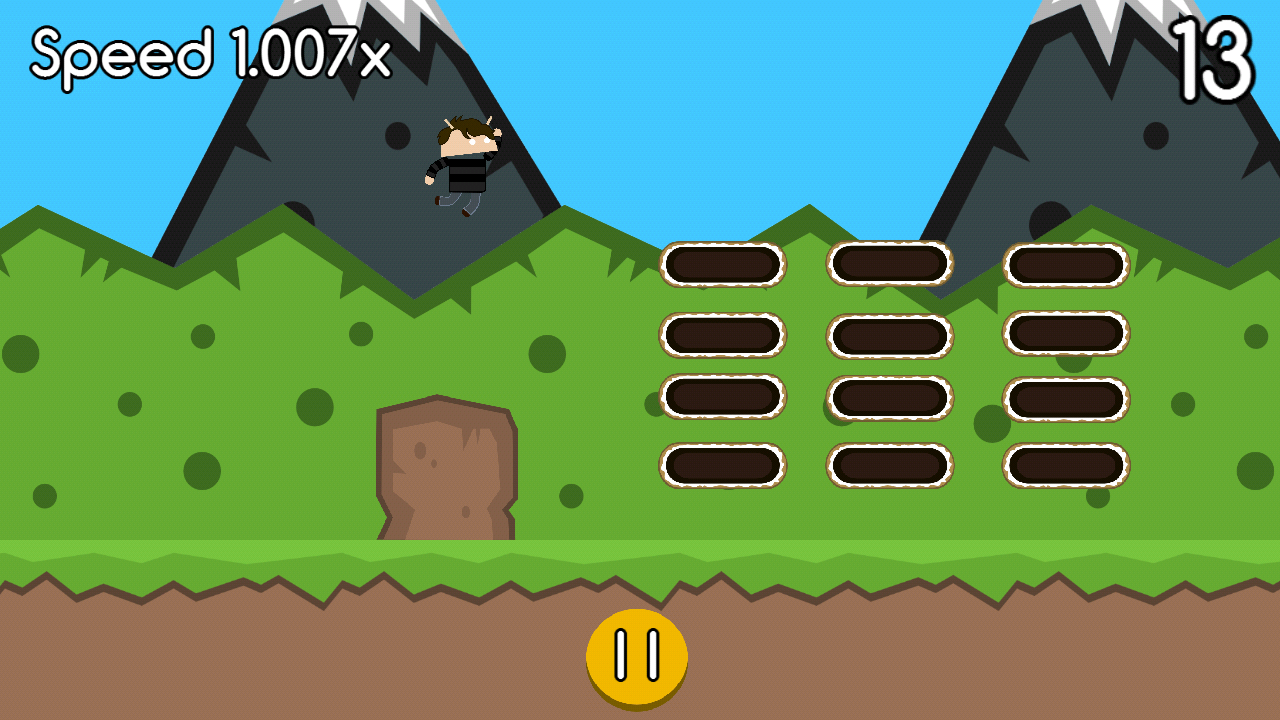 All About Android: The Game - screenshot
