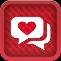 بطاقات الحب icon