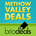 Methow Valley Deals logo