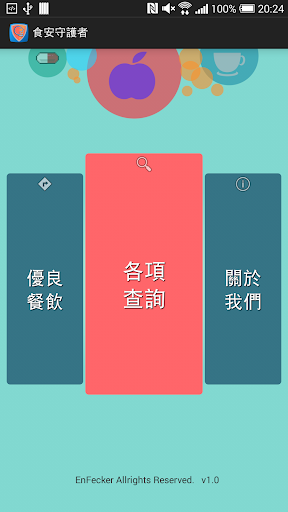 食安守護者 台灣