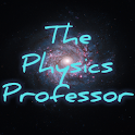 The Physics Professor logo